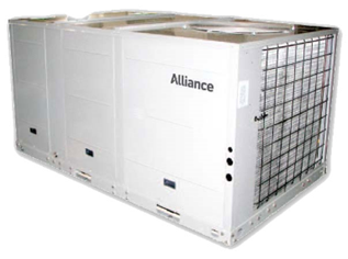 Rooftop Package Range Image